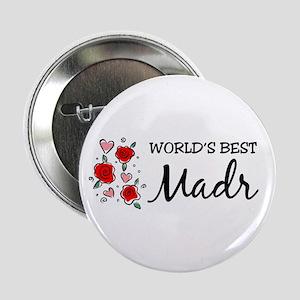WB Mom [Persian] Button